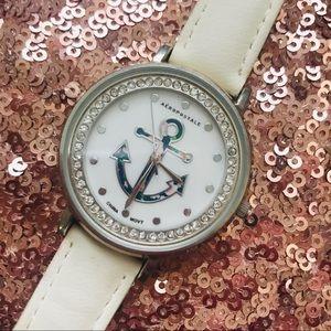 Accessories - Aero Watch 🕥